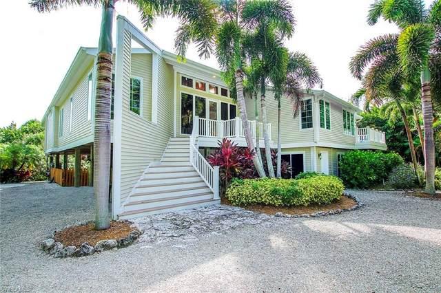 4992 Joewood Drive, Sanibel, FL 33957 (MLS #220051938) :: Realty Group Of Southwest Florida