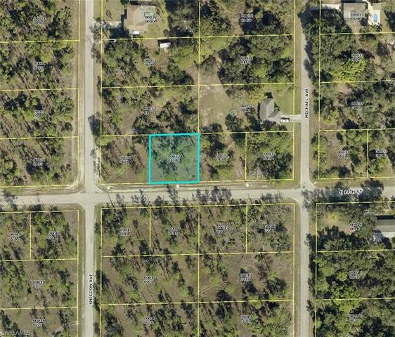 1903 E 14th Street, Lehigh Acres, FL 33972 (#220051945) :: Jason Schiering, PA