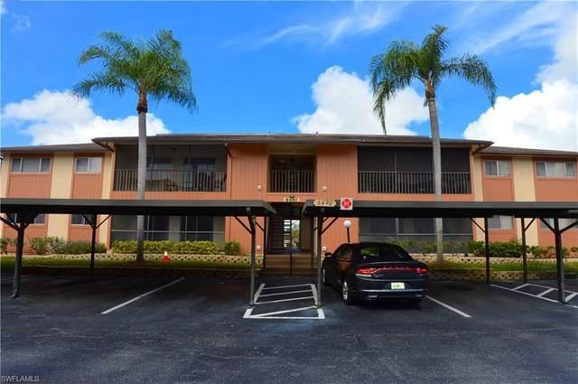 6490 Royal Woods Drive #1, Fort Myers, FL 33908 (MLS #220052031) :: Florida Homestar Team