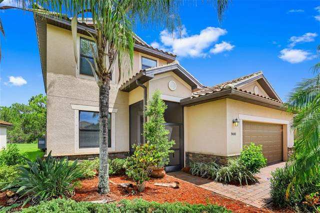 9440 River Otter Drive, Fort Myers, FL 33912 (#220052096) :: Caine Premier Properties