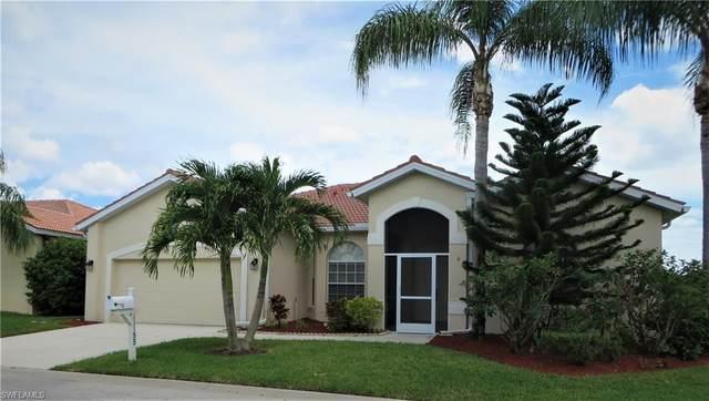 11155 Lakeland Circle, Fort Myers, FL 33913 (MLS #220052110) :: Florida Homestar Team