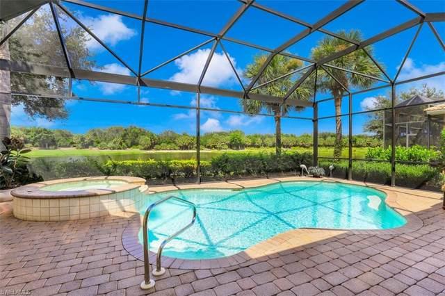 18040 Montelago Court, Miromar Lakes, FL 33913 (#220052166) :: Southwest Florida R.E. Group Inc