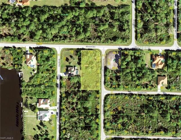 2009, 2019 & 2027 Penrose Street, Port Charlotte, FL 33953 (MLS #220052218) :: Kris Asquith's Diamond Coastal Group