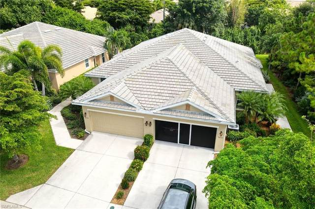 9894 Palmarrosa Way, Fort Myers, FL 33919 (MLS #220052246) :: Florida Homestar Team