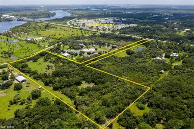 18140 State Rd 31, Alva, FL 33920 (#220052269) :: Southwest Florida R.E. Group Inc