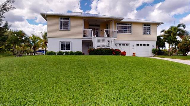 2304 NW 44th Place, Cape Coral, FL 33993 (#220052279) :: Jason Schiering, PA