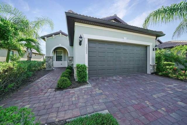 12005 Moorhouse Place, Fort Myers, FL 33913 (MLS #220052334) :: Kris Asquith's Diamond Coastal Group