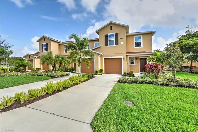 15061 Caspian Tern Court #104, North Fort Myers, FL 33917 (MLS #220052361) :: RE/MAX Realty Team