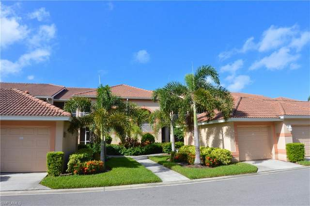 10371 Mcarthur Palm Lane #2824, Fort Myers, FL 33966 (MLS #220052393) :: RE/MAX Realty Team