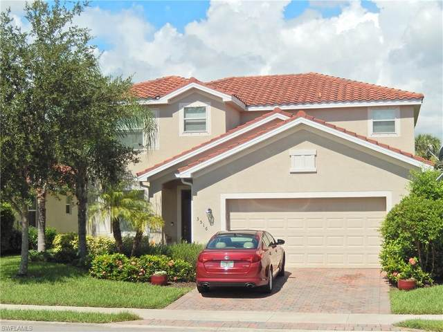 3516 Dandolo Circle, Cape Coral, FL 33909 (MLS #220052427) :: Florida Homestar Team