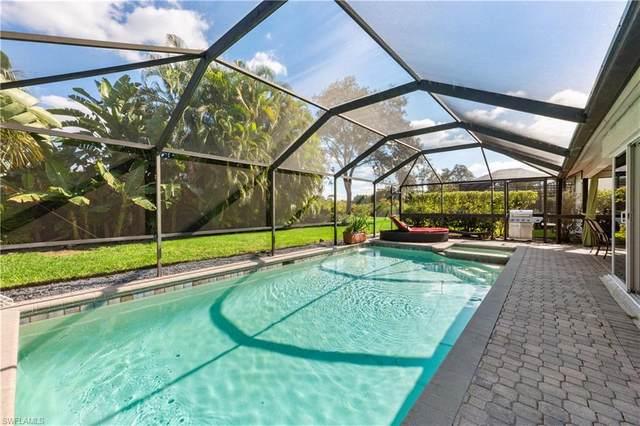 24917 Bay Cedar Drive, Bonita Springs, FL 34134 (#220052465) :: The Dellatorè Real Estate Group