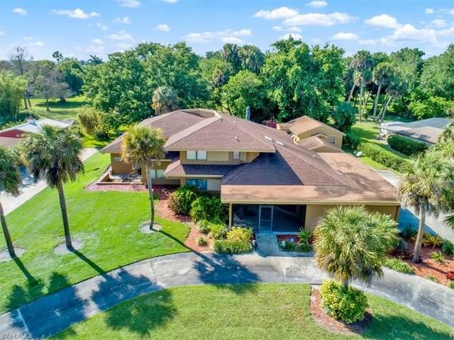 107 Ridgewood Avenue, Clewiston, FL 33440 (#220052482) :: Southwest Florida R.E. Group Inc