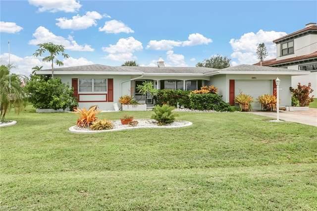 5309 Bayshore Avenue, Cape Coral, FL 33904 (MLS #220052527) :: Eric Grainger | Engel & Volkers