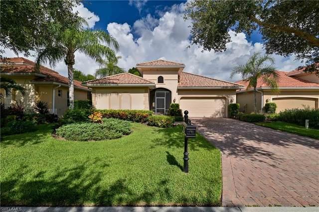 6869 Bent Grass Drive, Naples, FL 34113 (#220052552) :: The Dellatorè Real Estate Group