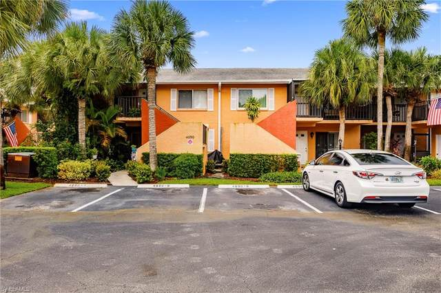 4090 Looking Glass Lane #2913, Naples, FL 34112 (#220052559) :: Jason Schiering, PA