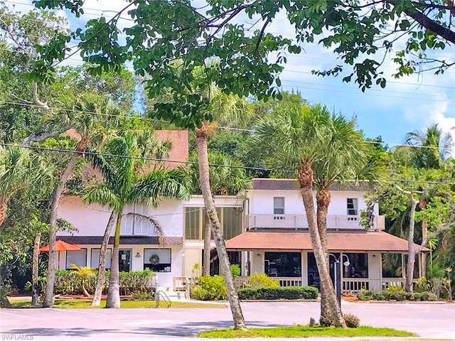 1571 Periwinkle Way, Sanibel, FL 33957 (MLS #220052594) :: Realty Group Of Southwest Florida