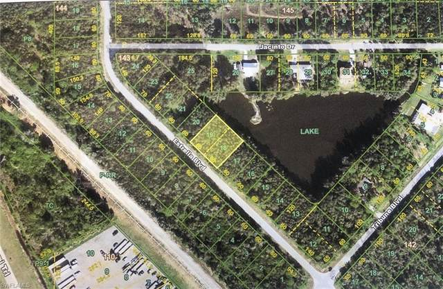 12088 Estrella Boulevard, Punta Gorda, FL 33955 (#220052619) :: The Dellatorè Real Estate Group