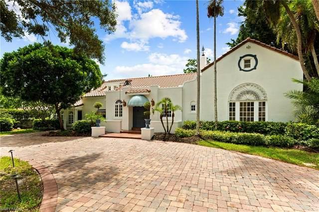 3706 Oxford Street, Fort Myers, FL 33901 (MLS #220052638) :: Clausen Properties, Inc.