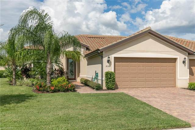 10315 Whispering Palms Drive, Fort Myers, FL 33913 (MLS #220052676) :: RE/MAX Realty Team