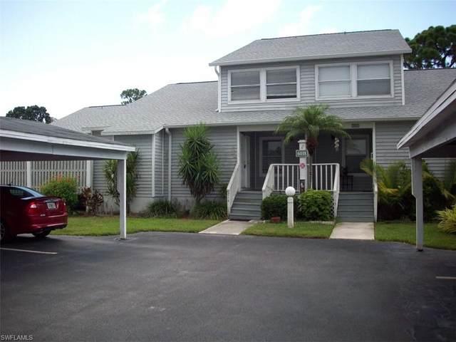 6018 Timberwood Circle #216, Fort Myers, FL 33908 (MLS #220052732) :: Florida Homestar Team