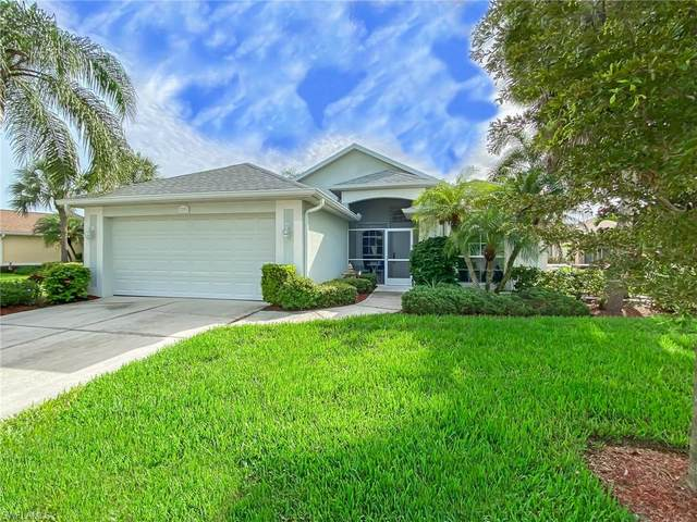 13304 Queen Palm Run, North Fort Myers, FL 33903 (#220052740) :: Caine Premier Properties