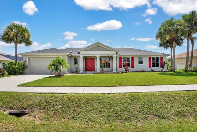 243 Bethany Home Drive, Lehigh Acres, FL 33936 (#220052752) :: Caine Premier Properties