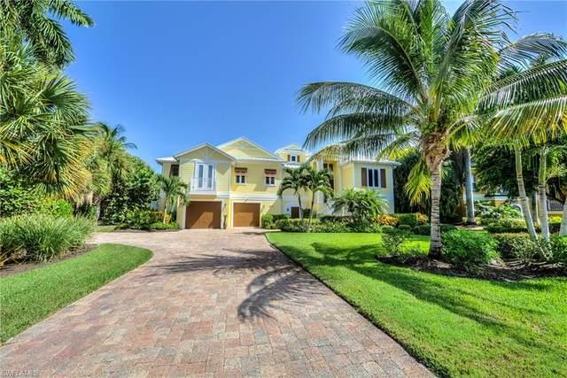 784 Birdie View Point, Sanibel, FL 33957 (MLS #220052815) :: Domain Realty