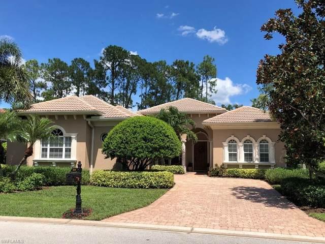 5806 Hammock Isles Drive, Naples, FL 34119 (MLS #220052863) :: Florida Homestar Team