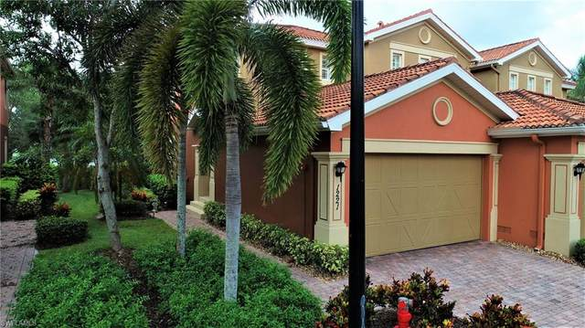 14881 Reflection Key Circle #1221, Fort Myers, FL 33907 (MLS #220052869) :: RE/MAX Realty Team