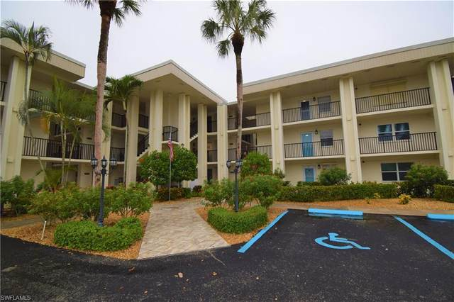 1828 Pine Valley Drive #201, Fort Myers, FL 33907 (MLS #220052875) :: RE/MAX Realty Group