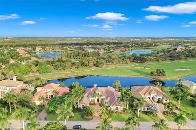12741 Terabella Way, Fort Myers, FL 33912 (#220052892) :: Caine Premier Properties