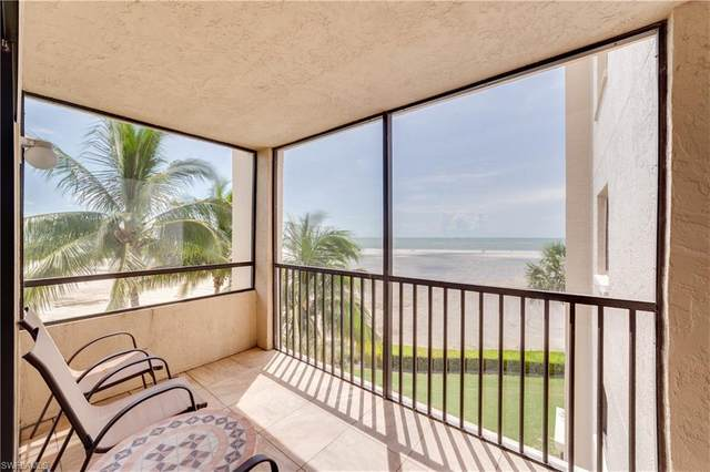 6662 Estero Boulevard #407, Fort Myers Beach, FL 33931 (#220052959) :: Southwest Florida R.E. Group Inc