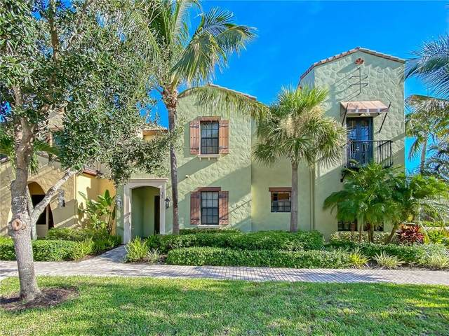 11220 Paseo Grande Boulevard #5208, Fort Myers, FL 33912 (MLS #220052978) :: RE/MAX Realty Team
