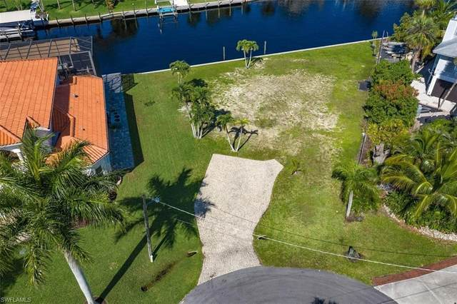 110 Placid Drive, Fort Myers, FL 33919 (MLS #220052979) :: RE/MAX Realty Team