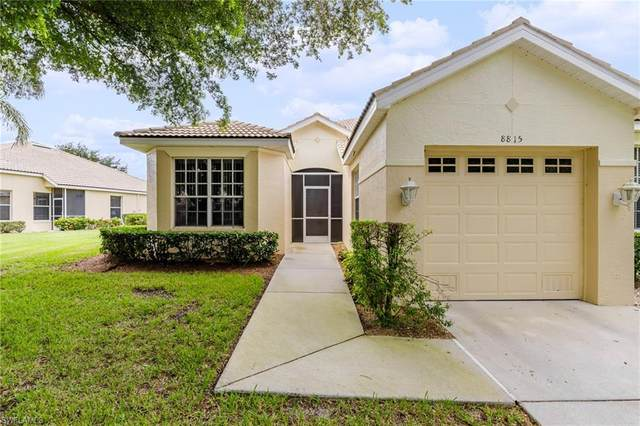 8815 Middlebrook Drive, Fort Myers, FL 33908 (#220053061) :: Jason Schiering, PA