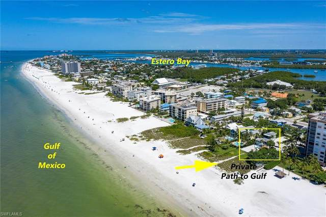 49/51 Pompano Street, Fort Myers Beach, FL 33931 (#220053079) :: Southwest Florida R.E. Group Inc