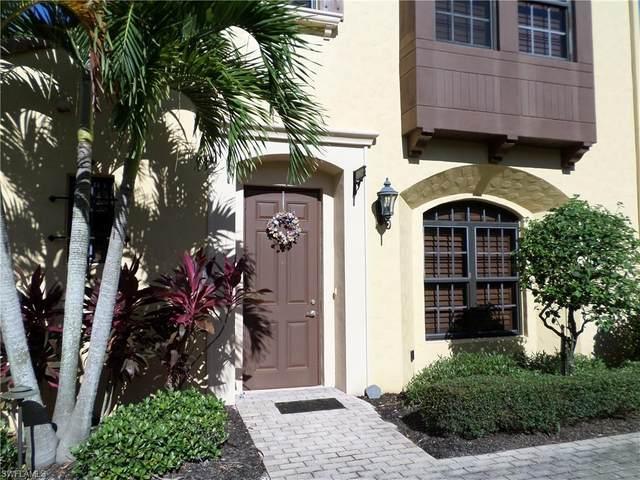 8760 Melosia Street #8002, Fort Myers, FL 33912 (#220053094) :: The Dellatorè Real Estate Group
