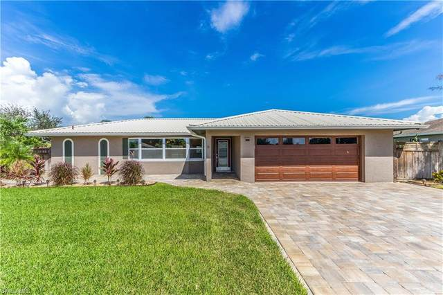 6898 Marbrook Court, Fort Myers, FL 33919 (#220053121) :: The Dellatorè Real Estate Group