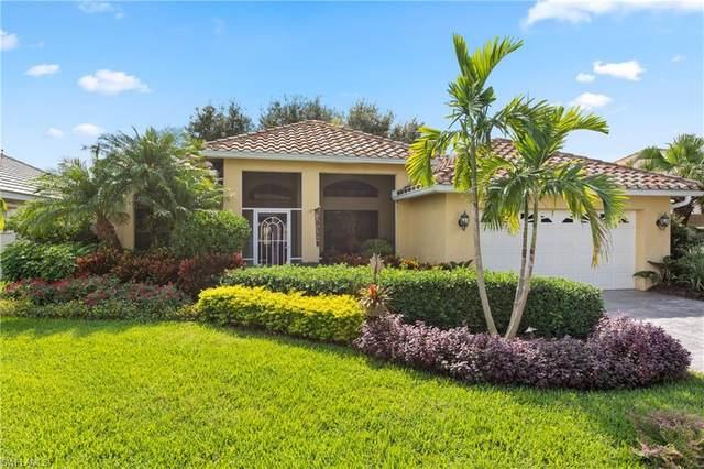 12666 Buttonbush Place, Bonita Springs, FL 34135 (#220053123) :: The Dellatorè Real Estate Group