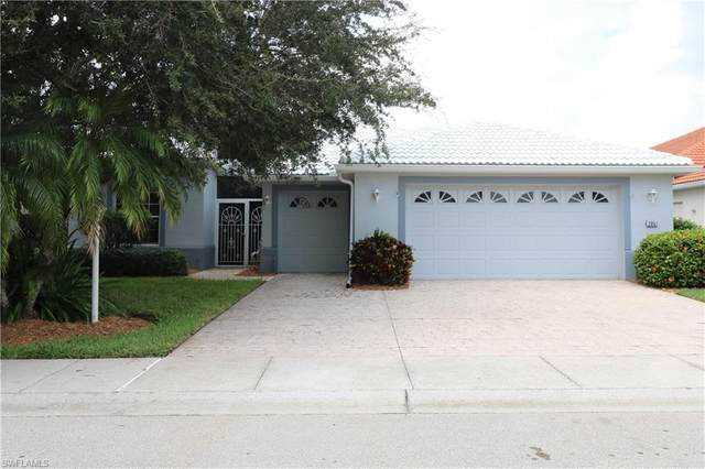 2051 Palo Duro Boulevard, North Fort Myers, FL 33917 (#220053124) :: Jason Schiering, PA