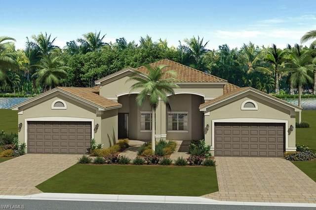 12033 Lakewood Preserve Place, Fort Myers, FL 33913 (#220053149) :: Jason Schiering, PA