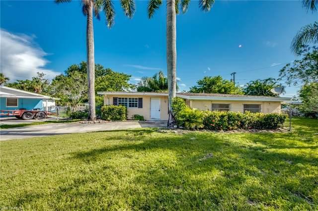 14968 Richard Court, North Fort Myers, FL 33903 (#220053151) :: Jason Schiering, PA