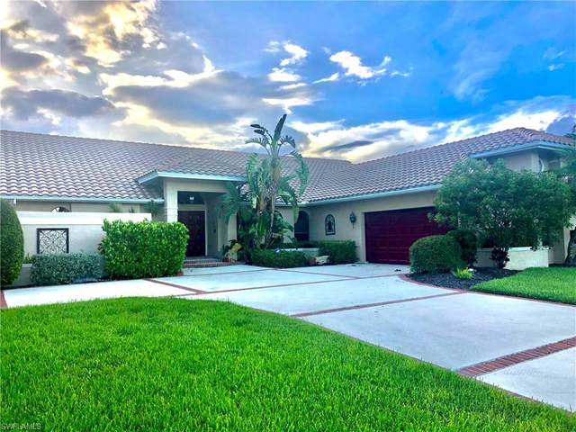 6712 Overlook Drive, Fort Myers, FL 33919 (MLS #220053163) :: Florida Homestar Team