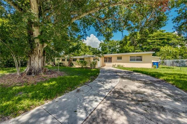 2129 Braman Avenue, Fort Myers, FL 33901 (#220053167) :: Jason Schiering, PA