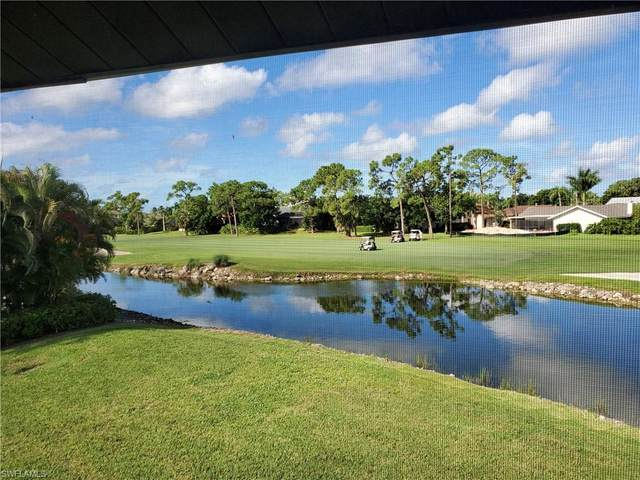 16620 Partridge Place Road #202, Fort Myers, FL 33908 (MLS #220053206) :: RE/MAX Realty Team