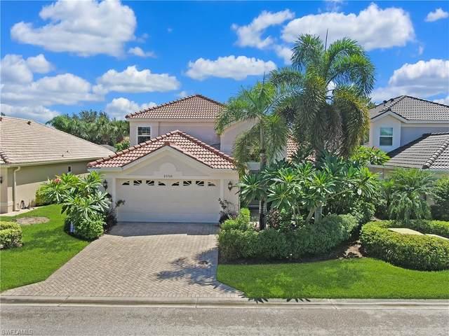 23760 Copperleaf Boulevard, Estero, FL 34135 (MLS #220053231) :: RE/MAX Realty Team