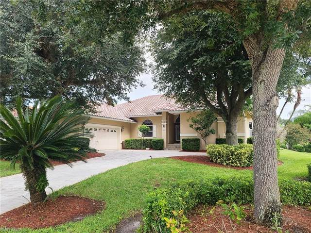 8678 Lakefront Court, Fort Myers, FL 33908 (MLS #220053277) :: Clausen Properties, Inc.