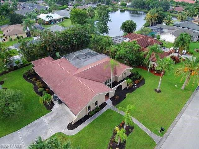 692 Astarias Circle, Fort Myers, FL 33919 (#220053293) :: Southwest Florida R.E. Group Inc