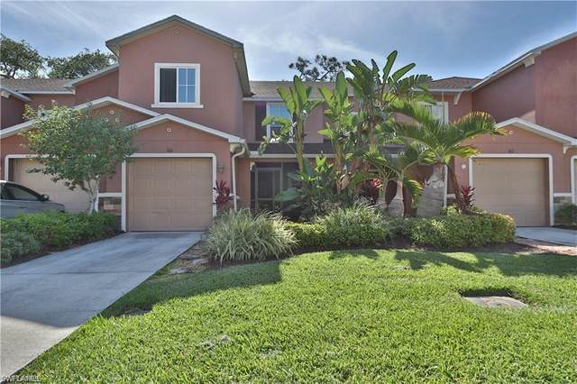 15130 Piping Plover Court #106, North Fort Myers, FL 33917 (MLS #220053302) :: RE/MAX Realty Team