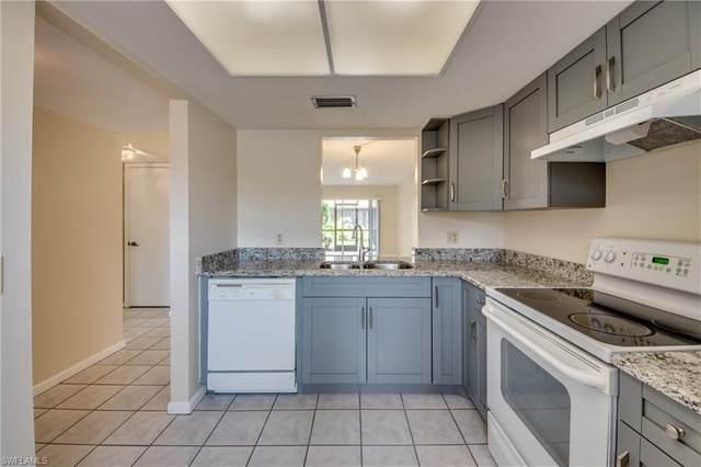 1519 Cape Coral Parkway W #4, Cape Coral, FL 33914 (MLS #220053407) :: Clausen Properties, Inc.